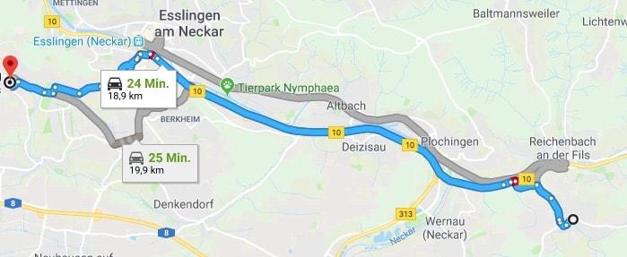 Wimpernverlängerung Hochdorf
